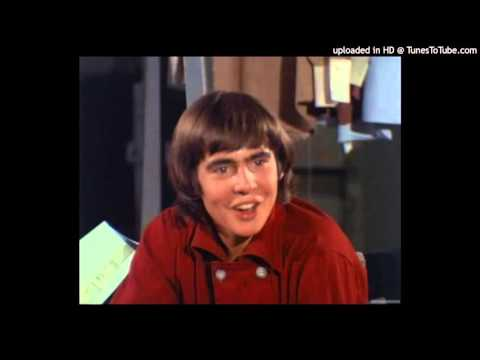 Jeff Goodwin interviews Davy Jones 3