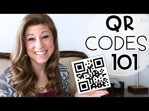 QR Codes 101   That Teacher Life Ep 43