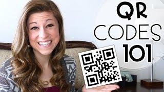 QR Codes 101 | That Teacher Life Ep 43
