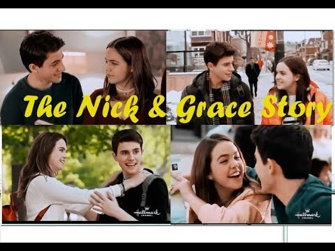 The Nick And Grace Story From Good Witch (Seasons 1- 3)