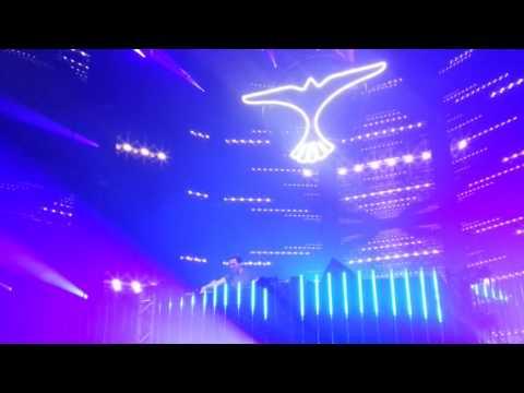 Tiesto Amsterdam Dance Event 2016