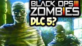 ►black ops 3 zombies dlc 5 map pack in 2017 ~ all leaked info & evidence that suggests it will! bo3