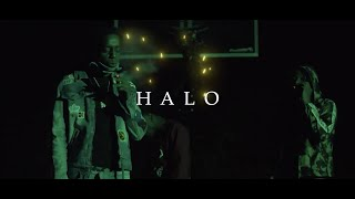OMB Peezy - Halo (Official Video) [Dir. by SolidShotsFilms]