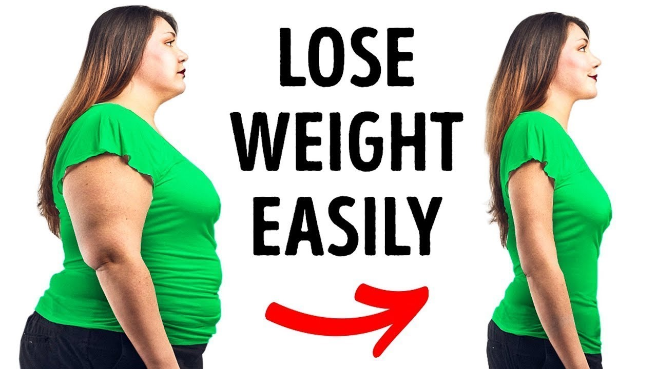 Watch 25 Simple Ways To Lose Weight Without Dieting video