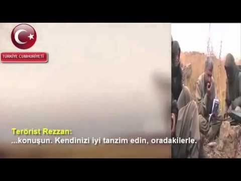 PKK'nın Çaresiz Kaldığını...