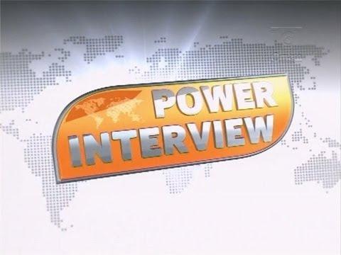 Power Breakfast Interview: Land Reforms