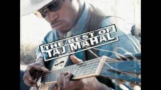 Taj Mahal - Ain