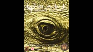 Quake Mission Pack 2 Music Dissolution Of Eternity Full Album OST HD
