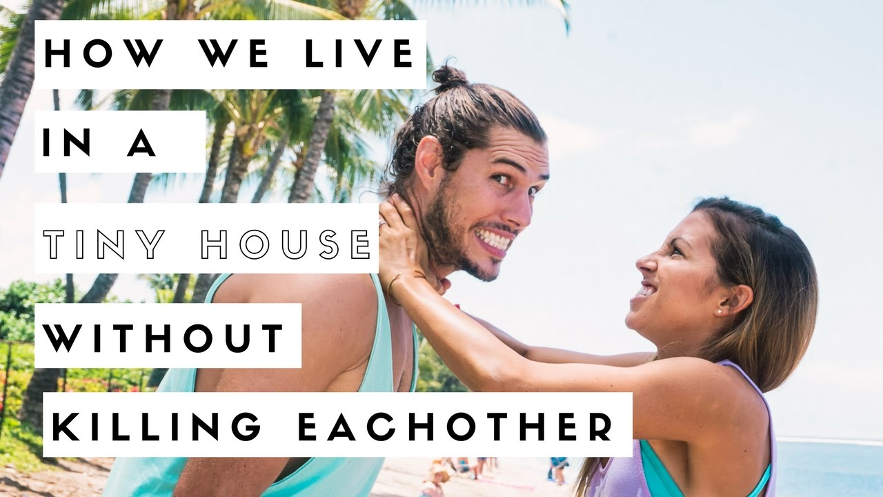 Tiny house dating