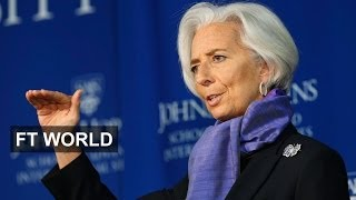 IMF downgrades economic risks | FT World