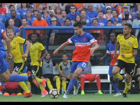 Will a Columbus Crew move affect FC Cincinnati?