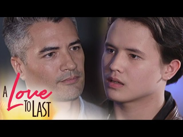 A Love To Last: Lucas finally meets Michael | Episode 94