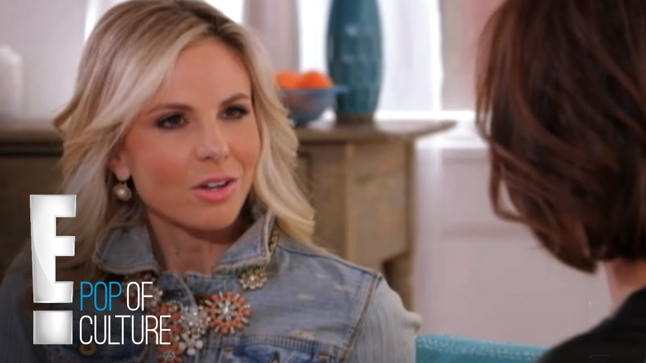 Elisabeth Hasselbeck Goes On E To Talk View Split Interviewing Obama The Washington Post