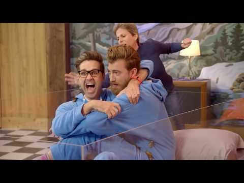 Rhett and Link moments  that make me cry laughing