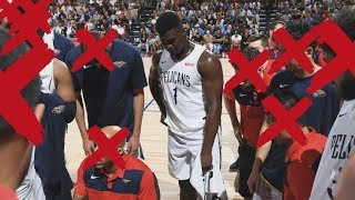 Download What They Won't Tell You About Zion Williamson Mp3 and Videos
