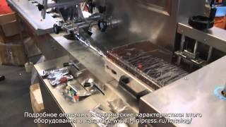 Фармацевтическое оборудование для упаковки блистеров в пакетики www.MiniPress.ru(, 2013-06-08T22:16:06.000Z)