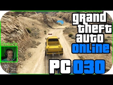 Stinky Pits #30 | GTA Online [PC] | LPT GTA Online