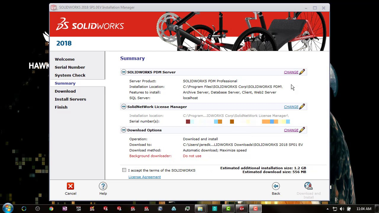 Solidworks Pdm Quick Steps For Upgrading The Pdm Server Youtube