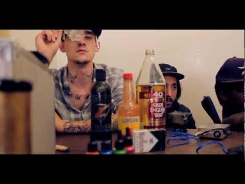 "BACKWARDS ""Dubeyville feat. Nickyy Danger"""