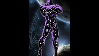 Poderes y Habilidades Kronos MARVEL (616)