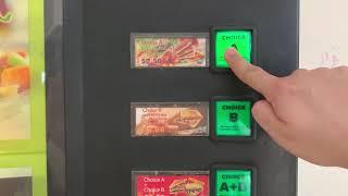 Sandwich Vending Machine / 三明治…