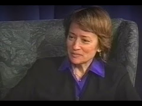 Jane Ira Bloom Interview by Monk Rowe - 3/3/1998 - Clinton, NY