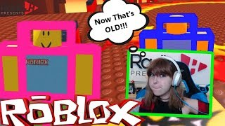Playing Very OLD Roblox Games | Super Nostalgia Zone