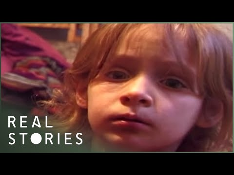 Eyes Of A Child (Poverty Documentary) - Real Stories
