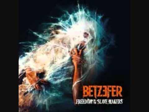 betzefer-empty magazine