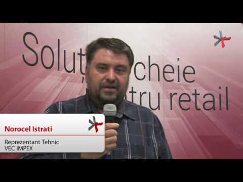Interviu cu Norocel Istrati, reprezentant Vec Impex, Iasi, lntalnirea Partenerilor Magister 2016