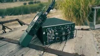 Radio TGOR bt, la garantía de soberanía nacional en comunicaciones seguras