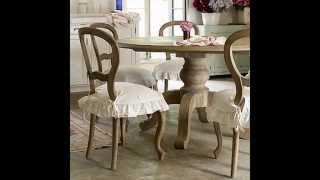 Shabby Chic Kitchen Table Ideas