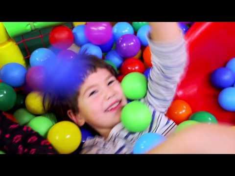 Как производятся игрушки из пластика
