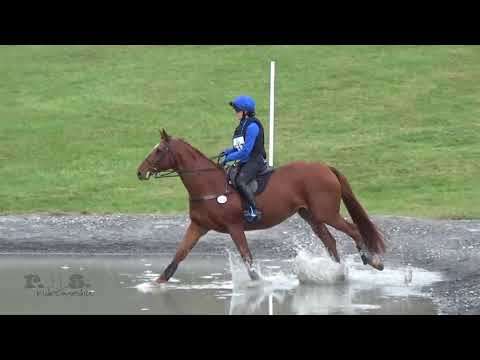Ashley Russell & Philharmonic Virginia CCI, CIC & Horse Trials October 2017