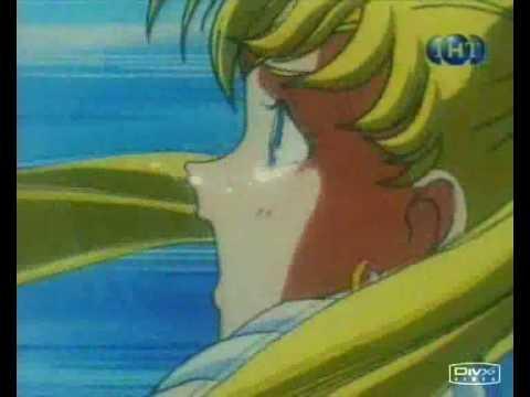 Sailormoon Crystal Kay