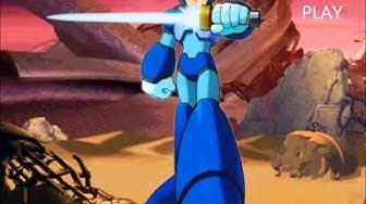 Intro Stage Theme Song - Megaman X6
