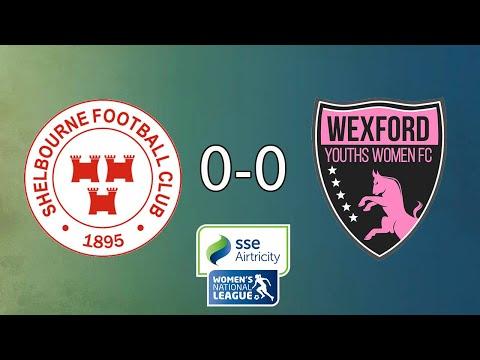 WNL GOALS GW9: Shelbourne 0-0 Wexford Youths