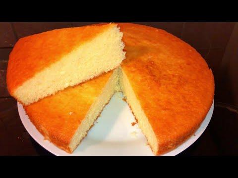 gâteau-au-yaourt-très-moelleux-facile-et-rapide-💯