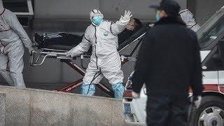 Коронавирус в Казахстане? 23 человека приехали из Китая с температурой. Репортаж с места событий
