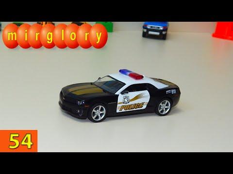 играть полицейский машина –