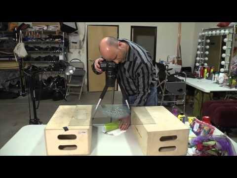 Water Droplets: Ep 221: Digital Photography 1 on 1: Adorama Photography TV