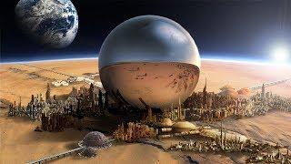 ¿Qué pasará en Marte para el año 2058?