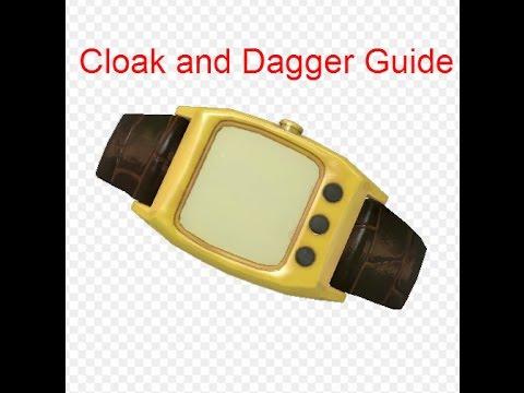 cloak and dagger tf2 guide