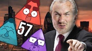 Triforce! #57 - Rats, Gnats and Fat Cats