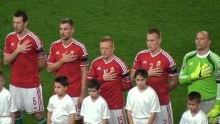 Magyarország - Norvégia 2-1 (2015.11.15.)