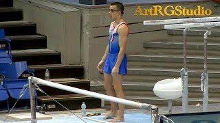 Antonio VUK (CRO) VT AA Junior - 2018 Ukraine International Cup