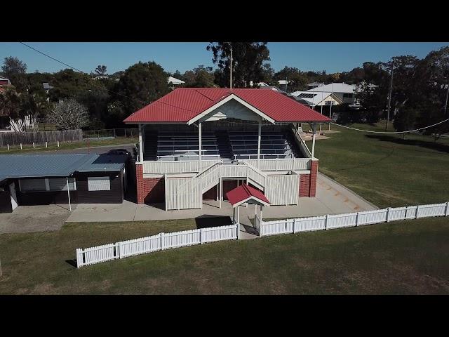 Graceville Memorial Park - Western Suburbs District Cricket Club