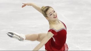 Sochi Winter Olympics 2014: Thrills and Chills in Women