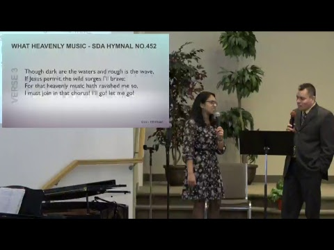 Imago Dei -Pastor Bob Winsor - YouTube