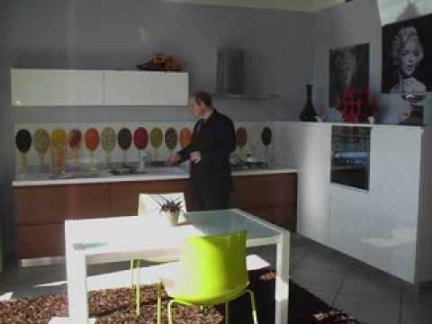 Cucine Torchetti. Gallery Of Cucina Lube Modello Brava Ispica ...